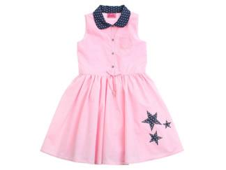 Resultado de imagen para vestidos para niña casuales