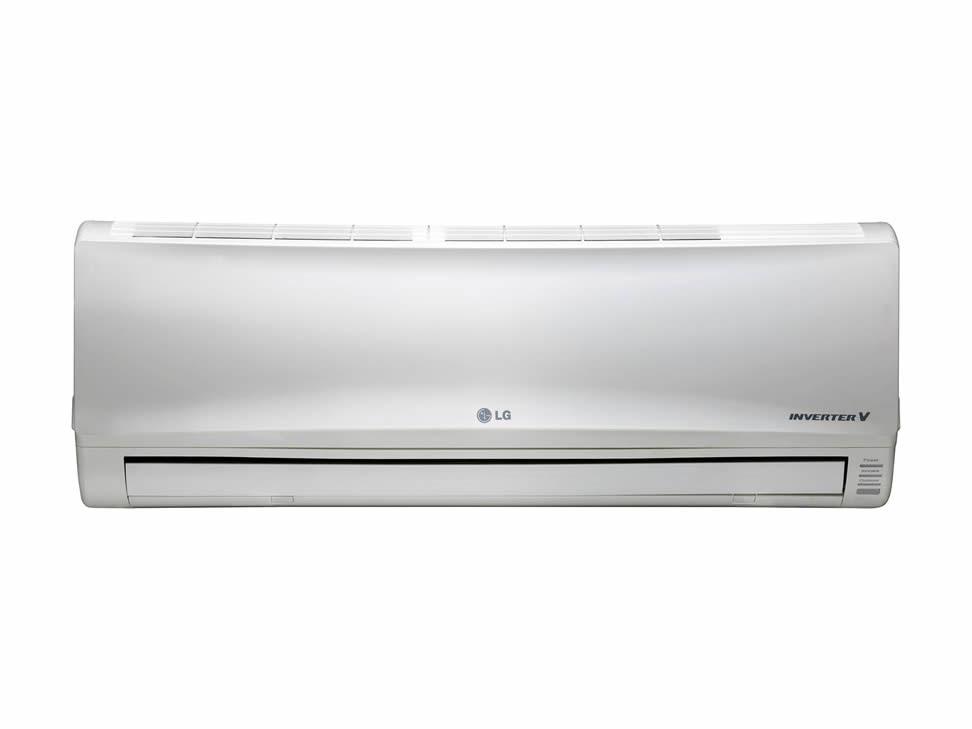 aire acondicionado 12 000 btu 39 s lg inverter blanco solo