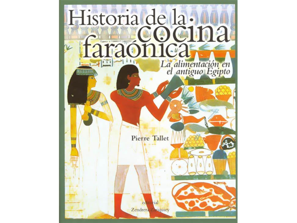 historia de la cocina fara nica la alimentaci n en antiguo