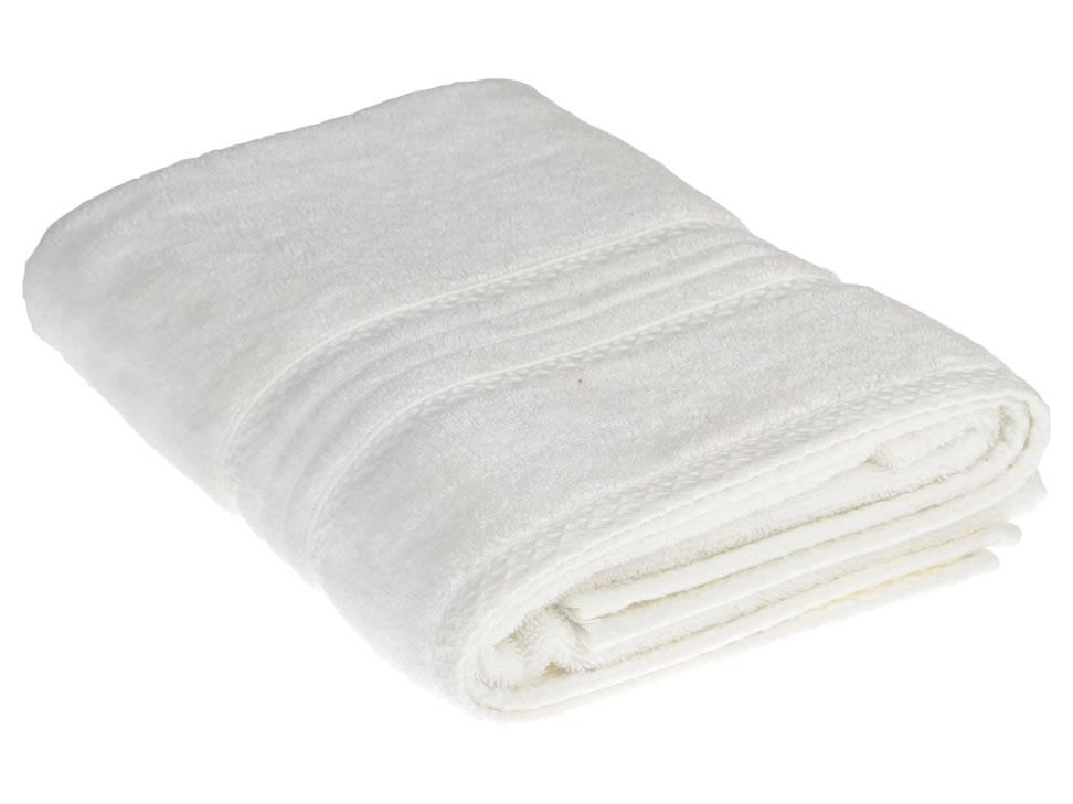 Organizador de toallas de ba o for Colgador toallas para bano